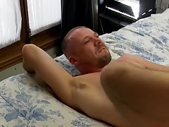 Porn fucking and fat black hairy men jack off at Bang Me Sugar Daddy
