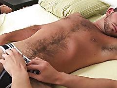 Nude  masturbation  small