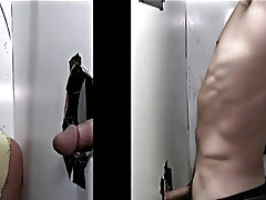 Twinks boys blowjob movies and getting a blowjob while wearing panties