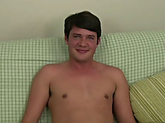Straight naked beefy men and gay twink hypnotized at Straight Rent Boys