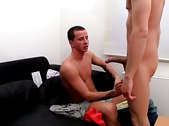 Monster cock cumshot in brie