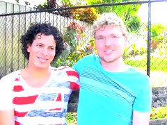 Old shaved gay men fucking twinks and real boys pic in boxer erect dicks - at Real Gay Couples!