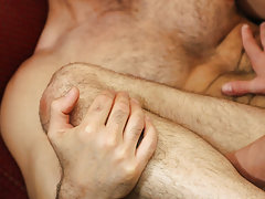 Virgin uncut dick pic and twinks with happy trails at Boy Crush!