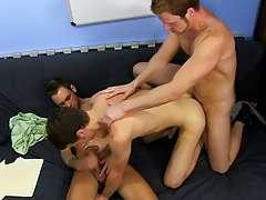 Old man naked hard fuck