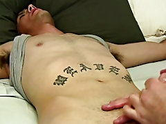 Black masturbation techniques and homemade gay anal masturbation