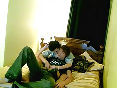 Ladyboy asian fucked by black and gay boy video twinks mangas - at Boy Feast!