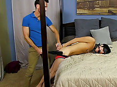 Seducing young boys xxx tubes and sex gay...