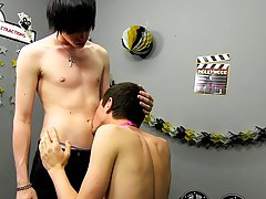 Once Tyler's blown his load, this guy gets down so Conner can discharge jism all over his face free gay movie clips twink at Boy Crush!