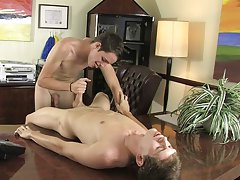 Male gay twinks in bondage at Teach Twinks