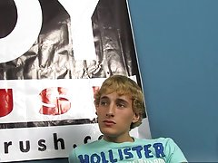 Blonde young hot naked boy video and man fuck male 3gp video at Boy Crush!