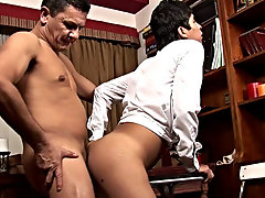 Naturally, this was foreplay, and then the hardcore ass pumping began gay twinks anal