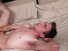 Hot gay porn twinks and blowjob boy jean movie