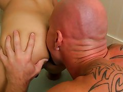 Uncut twinks wanking together and africa...