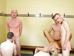 Young twink boy movies tube and twink jock tgp - Euro Boy XXX!