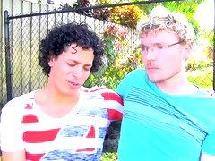 Swedish gay boy twinks underwear videos and big balls naked men photos - at Real Gay Couples!