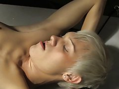 In a bizarre dream Ashton Cody is tied up and undressed by a scary but sexy stranger (Ryan Conners) bizarre gay sex video trailer