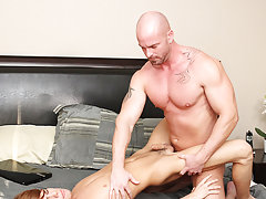 Gay uncut cock mutual playing and group twink