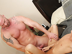 Hollywood fucking photo and men anal toy gallery at Bang Me Sugar Daddy