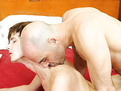 Toys fuck blow anal at I'm Your Boy Toy