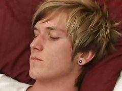 Twink clip gay and young smooth male fucking tube at EuroCreme