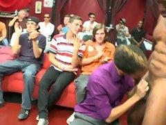 Gay teen groups and gay sex group at Sausage Party