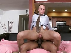 Much to are surprise Dareian loved each second with Castros heavy member in his face hole and ass