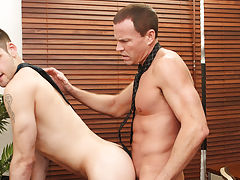 Xxx adult boy to boy fucking and man fucking goat free video at My Gay Boss
