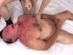 Gay younger white boys and smooth shaven black twinks at Staxus