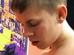 These two twinks fuck each other's brains out in this video young teens first gay wank at Boy Crush!