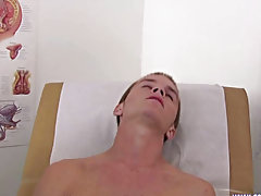 I then grabbed his cock and started stroking it as he got really nice and hard men who masturbate