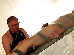 Hot cop getting a blowjob gay and well hung twinks swimming in the nude - Boy Napped!