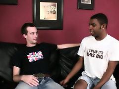 Gay gang bang interracial pics and interracial gay anal hardcore sex pics