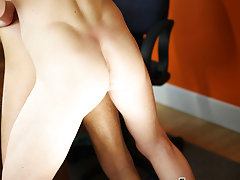 Hot twink spanking pics and xxx young...