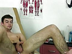 Male hairy leg fetish and cute gay boys feet fetish pic
