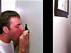 Sure, once he looks in the hole the sexy Alexis Faux is peeking right back at him gay video blowjob downloa