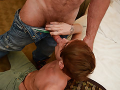Anime boy in wet underwear and masturbation solo male at I'm Your Boy Toy