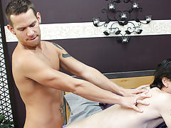 Gay russian jocks and gay anal damage porn at My Gay Boss