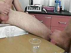 Gloryhole amateur penis pics