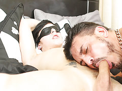 Tube boy fuck and guys with black hair...