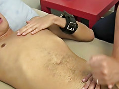 Male masturbation and fine arts and milk boy masturbation