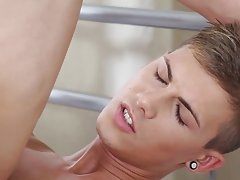 Cure twink addiction at Staxus