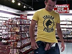 Sagging pants and getting a blowjob and cigar fetish blowjob