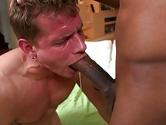 Trent Diesel was one of our earlier victims when we were first starting out gay big cock galleries