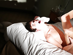 Homemade gay emo twinks anal and doctor twinks - Gay Twinks Vampires Saga!