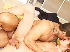 Young boys fucking free gay sex tube...