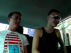 Roxy red gay teen anal and english twinks cumming - at Boys On The Prowl!