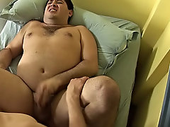 He went down on the attendant and covered his sexy body with a myriad of kisses free mature gay pictures