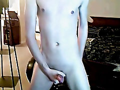 Young uncut gay photo and free solo cumshot pic - at Boy Feast!