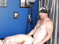 Hunk fucking young guy movie at I'm Your Boy Toy