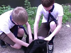 Gay twink blowjob gallery and smooth young...
